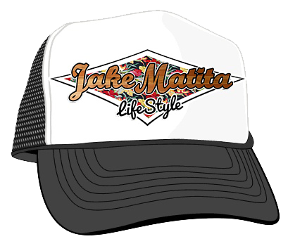 jm-trucker cap